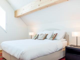 CROWN APARTMENT, luxurious apartment on the Alps, Andermatt
