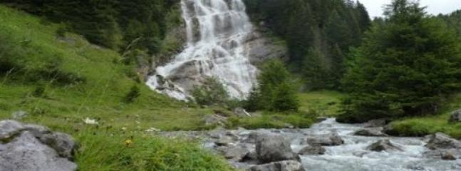 Cascade de Brochaux