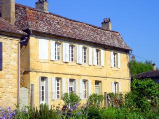 Manoir Altheas, Saint-Capraise-de-Lalinde