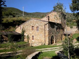 Mulino Della Frateria, San Quirico d'Orcia
