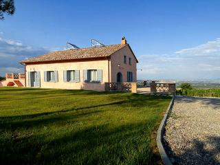 Pet Friendly Vacation Rental at Villa La Pietra, Sant'Albino