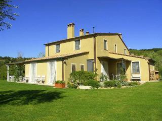 Villa Amato, San Casciano dei Bagni