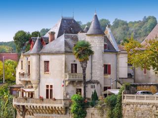 Chateau des Cygnes, Lalinde