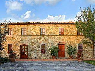 Villa Panicale, San Giusto