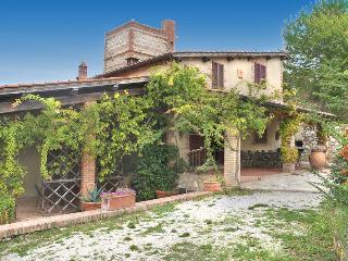 Villa Rapolano, Radicofani