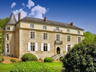 Chateau De Sioraque, Annesse-et-Beaulieu