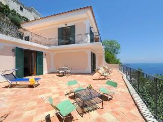 Villa Dina, Praiano