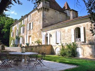 Chateau De La Guerinche, Thiviers