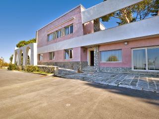 Villa Mistico, Sant'Agata sui Due Golfi