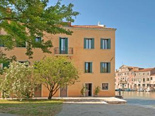 Palazzo Di Pietro, Venise