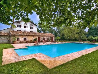 Villa Benne, Rovolon