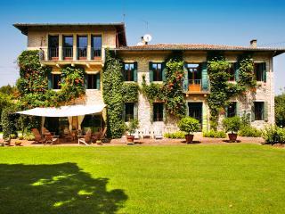 Villa La Quadra, Rovolon