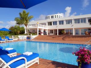 Villa Paradise, Anguila