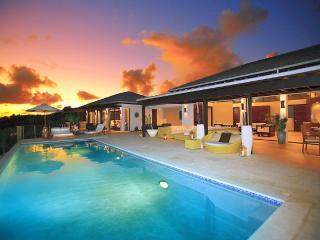 Aquamarie @ Kamique, Anguilla