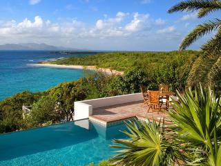 Zenaida Beach and Tennis Estate, Sleeps 8, Anguilla