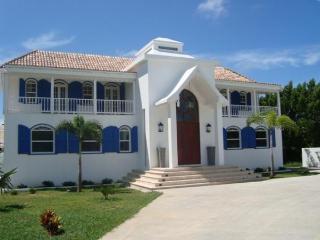 Argianno Villa, Anguilla