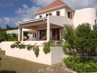 Jasmine, Anguilla