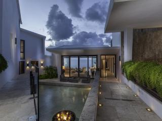 Villa Kishti, Anguila