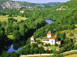 Chateau De Gombert, Souillac