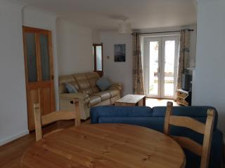 Holiday Cottage in Clynnog-fawr - Madryn