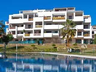 Apartamentos Alamar en La Cala de Mija, La Cala de Mijas
