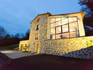 Gîte d'Arcana - Le Puy-en-Velay