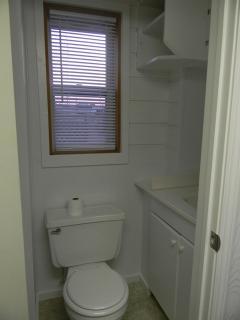 Ground Floor Bedroom full bathroom w/ shower