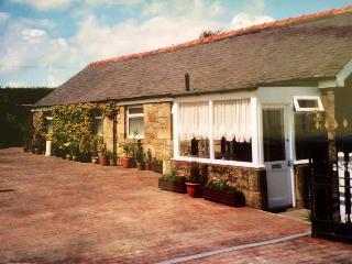 Etive Cottage, Bamburgh