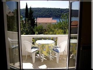 Renata 4 for 3 with AC and WiFi, Rab Town