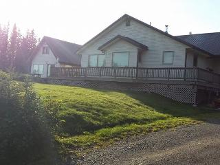 Skyline Cottage, Homer