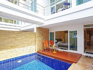Bangsaray Beach House - 2 Bed, Na Chom Thian