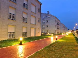 Jardines de Lugo, San Cosme de Barreiros