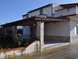 Villa Gisella, Menfi