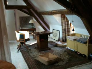 Grande maison, Loye-sur-Arnon