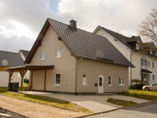 Vakantiehuis Winterberg