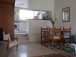 Dalia 12, 2 bedroom townhouse, central kato paphos, quiet cul de sac position.