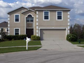Vacation, Summer Stay, Winter Home!, Auburndale