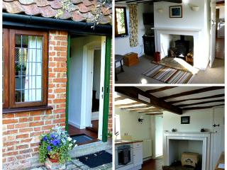 Mistletoe Cottage - 4STAR, Yoxford