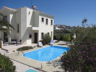 Villa Kejas, Pafos