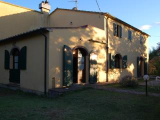 Podere il FICO ,your home in Tuscany