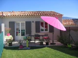 Cottage at the foot of Mont Ventoux