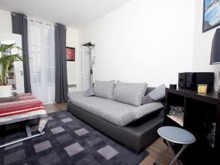 appartement dans résidence, Paris