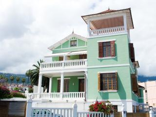 Apartamentos La Casa Verde 60 m2 con terrazas