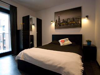Angel City 024 Apartment, Cracóvia