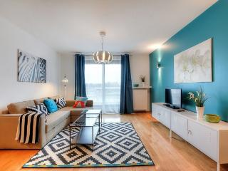 Angel City 25 Apartment, Cracovia