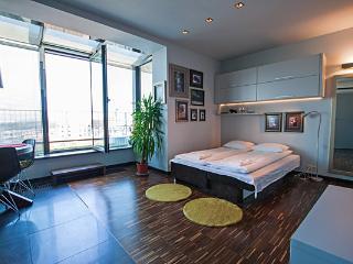 Angel City 32 Apartment, Krakow