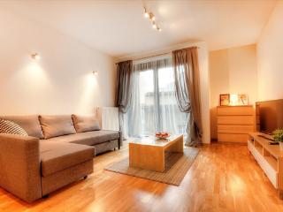 Angel City 066 Apartment, Cracóvia