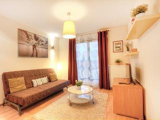 Angel City 72 Apartment, Krakow