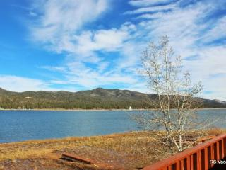 Modern Lakefront Combo: Lakefront Duplex with Incredible Views!, Big Bear Lake