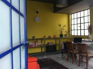 Roma Norte Comfortable space for you, Ciudad de México
